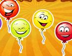 Uçan Balon Patlat