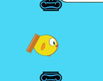 Uçan Emojin