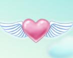 Uçan Küçük Kalp