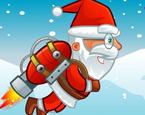 Uçan Noel Baba