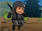 Ufak Ninja