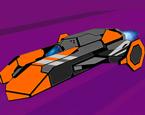Uzay Gemisi Engelli Yarış