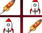 Uzay Gemisi Kartları Eşleştirme