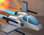 Uzay Gemisi Savaşı