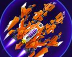 Uzay Savaşcısı