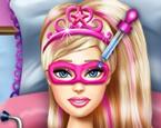 Yaralı Barbie