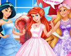 Yenilikçi Prensesler