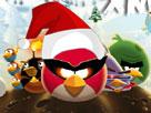 Yeni Yıl Angry Birds