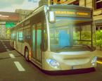 Yolcu Otobüsü Simulatorü
