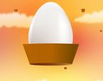 Yumurta Zıplatma