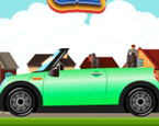 Zıplayan Araba 2