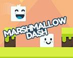 Zıplayan Marshmallowlar