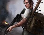 Savaşçı Kız Zombi Avı