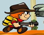 Ranger vs Zombiler