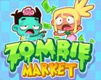 Zombi Market 2