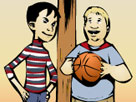Zor Basketbol
