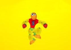 Meyve Adam