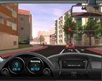 Şehirde Araba Sürme Simülatörü 3