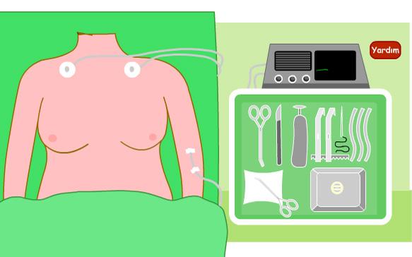 Kalp Pili Ameliyatı