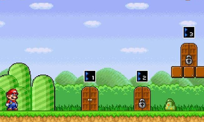 Mario Yıldız Avcısı