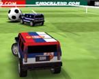 Araba Futbolu 2
