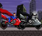 Batman Superman Yarışı