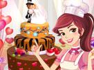 Bellanın Düğün Pastası