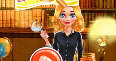 Dedektif Nina