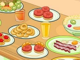 Kahvaltı Hazırla