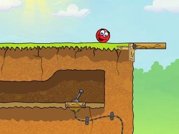 Kırmızı Top 3