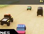 Oyuncak Arabalar 3d