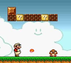 Süper Mario Flash