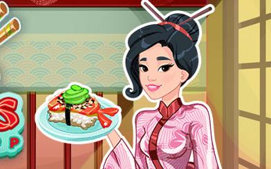 Yukiko Suşi Restorantı