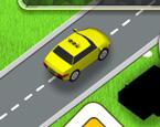 Taksici Olma Vakti