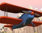 Gösteri Uçağı Sürme