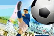 Akrobasi Futbolu