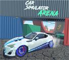 Araba Simülatör Arena