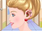 Barbie Kulak Ameliyatı
