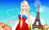 Barbie Pariste