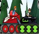 Ben 10 Tank Savaşı