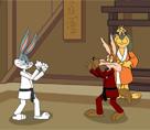 Bugs Bunny Karate