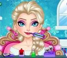 Elsa Beyin Ameliyatı