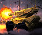 Korkunç Tank