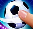 Parmak Futbol