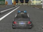 Police Drift