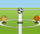 Teke Tek Futbol Maçı