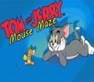 Tom ve Jerry Peynir Avı