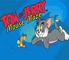 Tom ve Jerry Peynir Avı