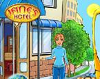 Janes Otel İşletme