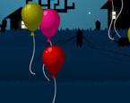 Gece Balonları
